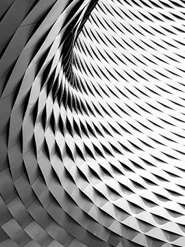 Imagen conceptual de 3d Wall body