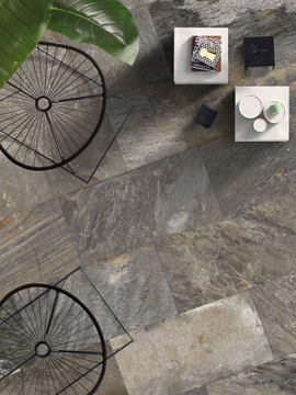 Foto conceptal Quartzite