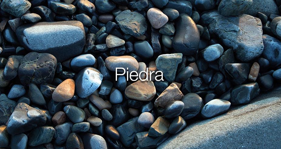 Piedra imagen del footer descripcion larga