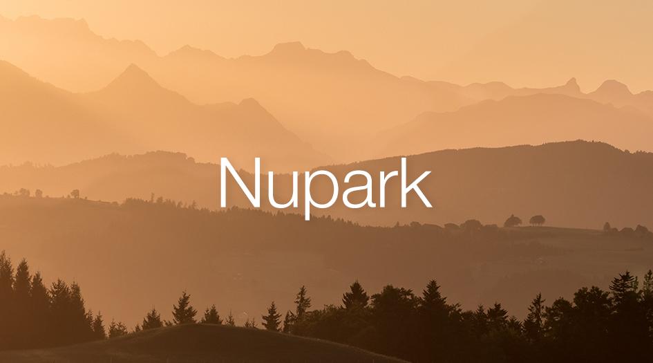 Imagen de portada Nupark
