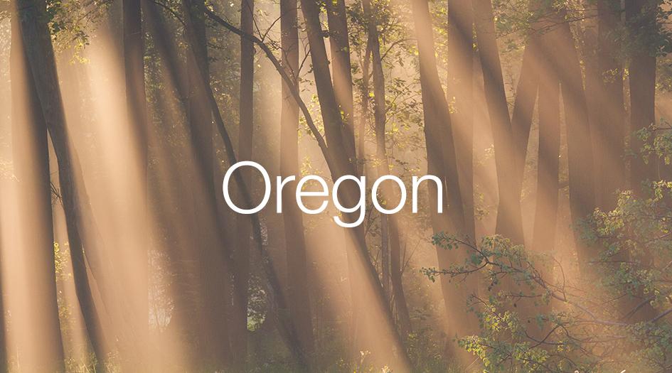 Imagen de portada Oregon