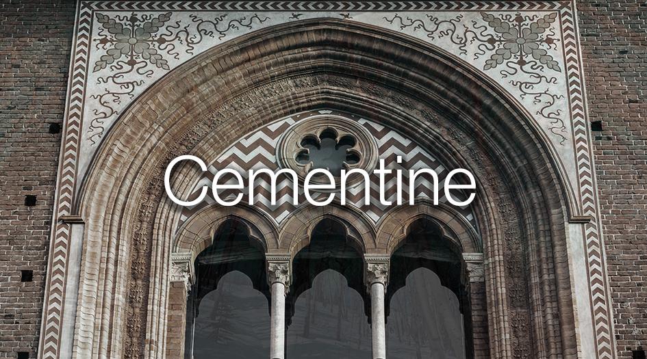 Cementine
